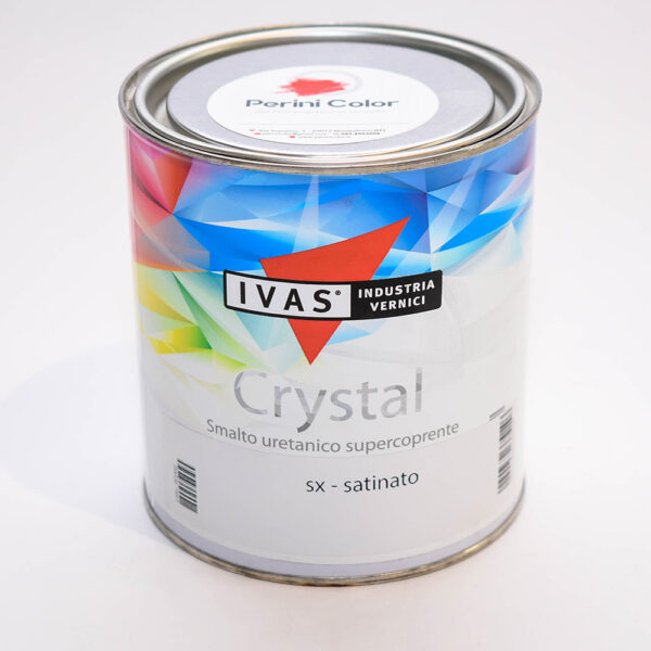 CRYSTAL SATINATO OPACO IVAS prezzo