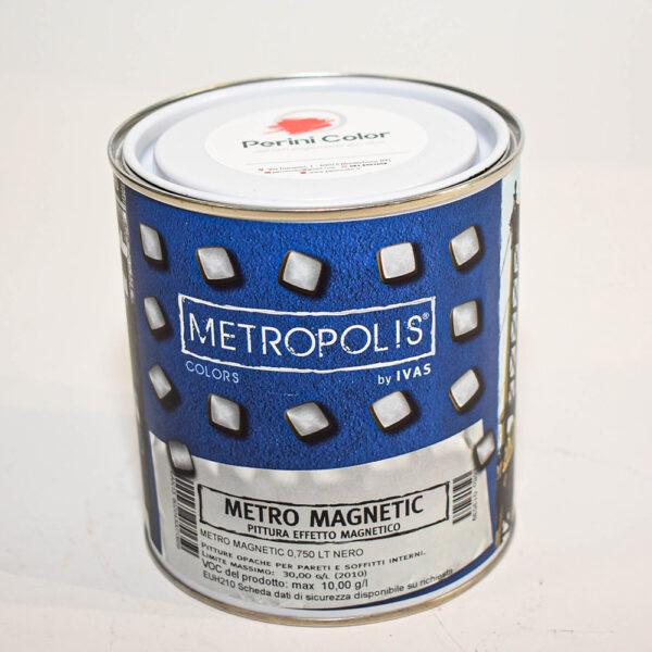 METRO MAGNETIC IVAS