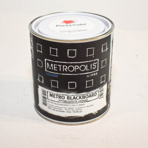 METRO BLACK BOARD IVAS