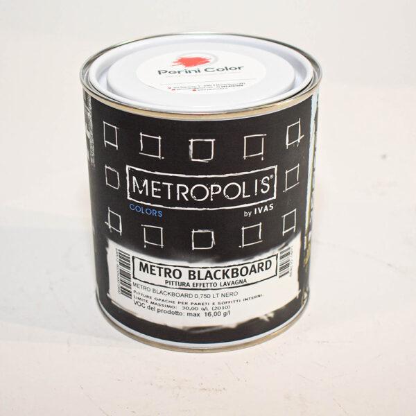 METRO BLACK BOARD IVAS