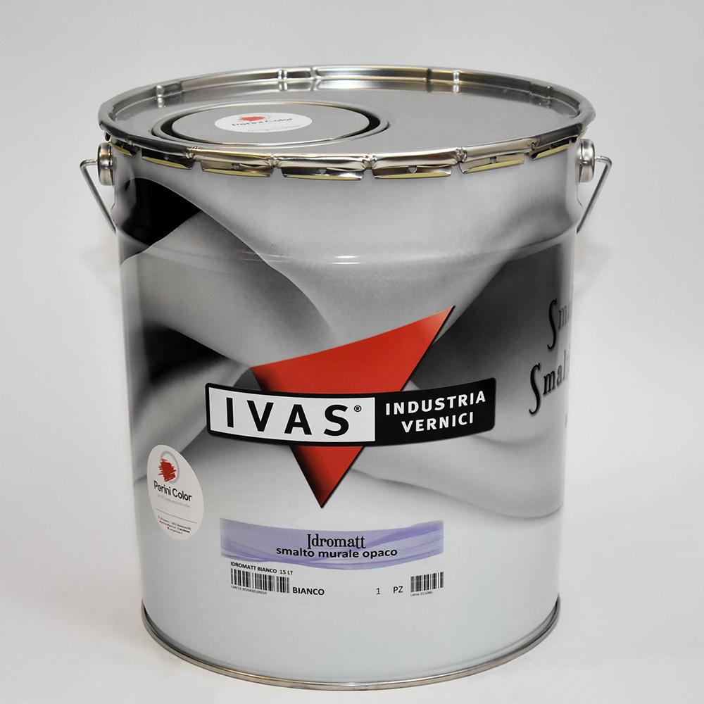 IDROMATT IVAS