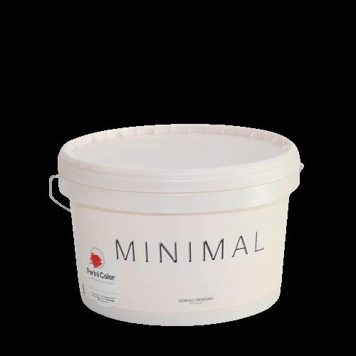 minimal giorgio graesan