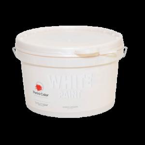 white paint giorgio graesan