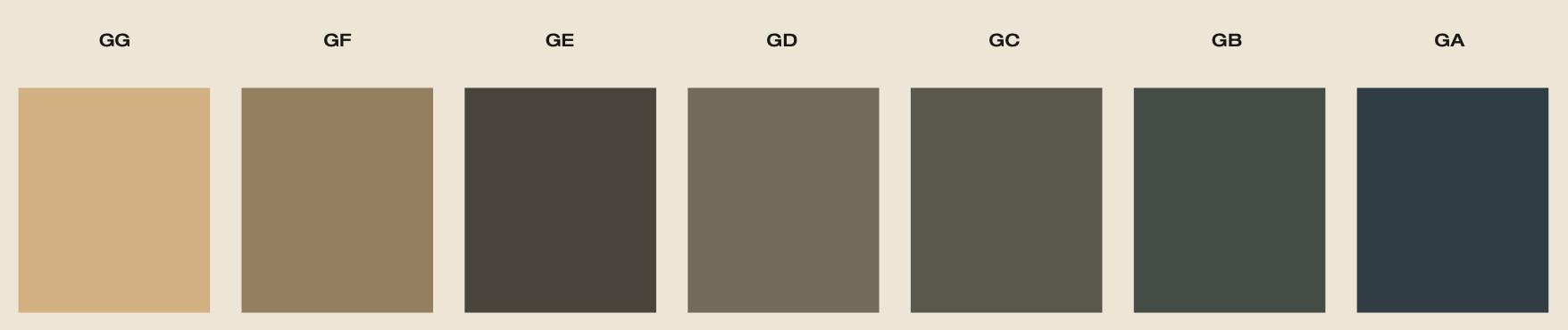 il colori della pietra giorgio graesan