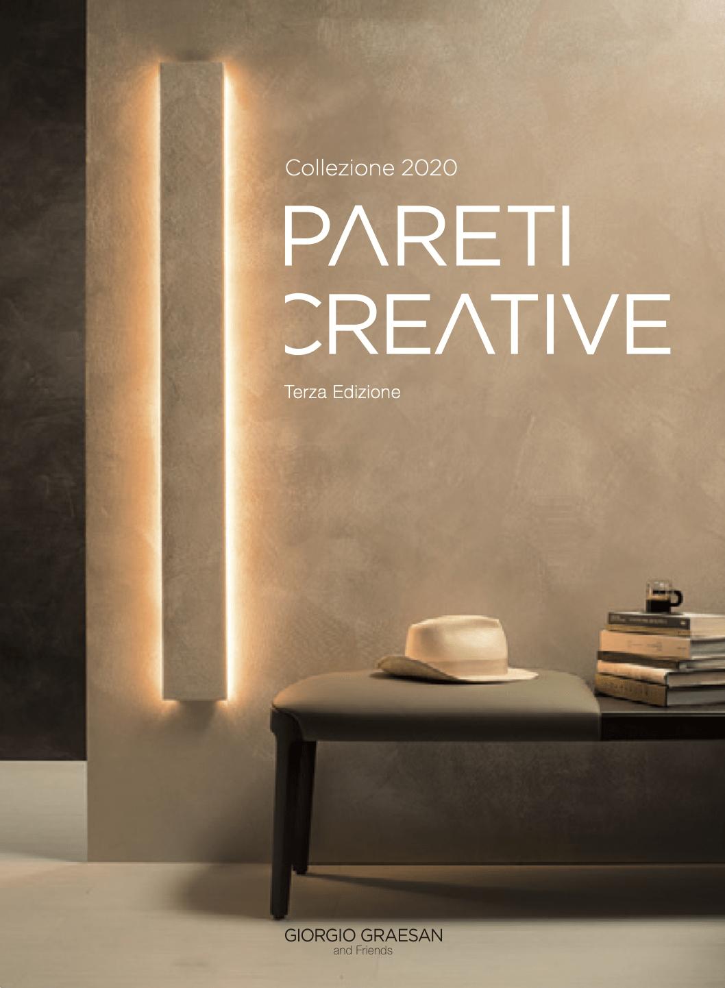 pareti creative catalogo