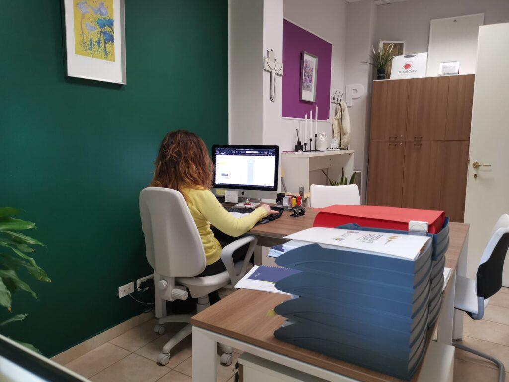 perini color uffici